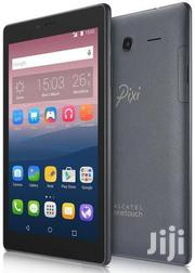 Alcatel Pixi 4 (7) 16 GB Black | Tablets for sale in Bungoma, Musikoma