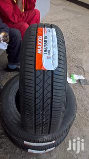 Tyre 195/65 R15 Maxxis | Vehicle Parts & Accessories for sale in Nairobi, Nairobi Central