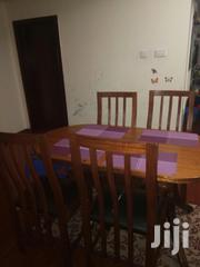 Dining Table and Chairs | Furniture for sale in Nairobi, Kileleshwa