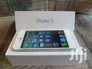 New Apple iPhone 5s 32 GB Yellow | Mobile Phones for sale in Nairobi, Nairobi Central