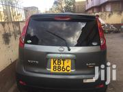 Nissan Note 2005 Gray | Cars for sale in Nairobi, Pangani