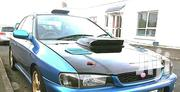 Subaru Sti Wrx Upgrade Bonnet Scoop | Clothing Accessories for sale in Nairobi, Ngara