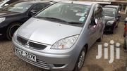 Mitsubishi Colt 2011 Silver | Cars for sale in Murang'a, Mugumo-Ini
