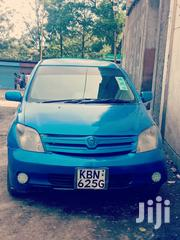 Toyota IST 2004 Blue | Cars for sale in Nakuru, Nakuru East