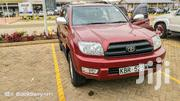 Toyota Surf 2005 Red | Cars for sale in Uasin Gishu, Kimumu