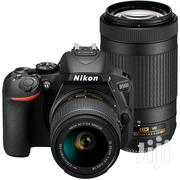 Camera Nikon D5600 | Cameras, Video Cameras & Accessories for sale in Nairobi, Nairobi Central