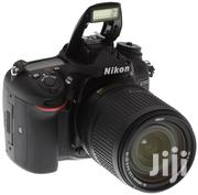 Camera Nikon D7200 | Cameras, Video Cameras & Accessories for sale in Nairobi, Nairobi Central