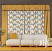 Plain Heavy Curtains | Home Accessories for sale in Kiambu, Karai