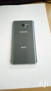 New Samsung Galaxy Note 5 Duos 64 GB Gray | Mobile Phones for sale in Nairobi, Kilimani