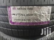 275/45/20 Nexen Tyres Is Made In Korea | Vehicle Parts & Accessories for sale in Nairobi, Nairobi Central