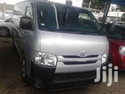 New Toyota HiAce 2014 Silver | Buses for sale in Nairobi, Mugumo-Ini (Langata)