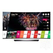 Lg Tv 55 OLED TV OLED 55B7V Ultra HDR 4k 2160pixels | TV & DVD Equipment for sale in Nairobi, Nairobi Central