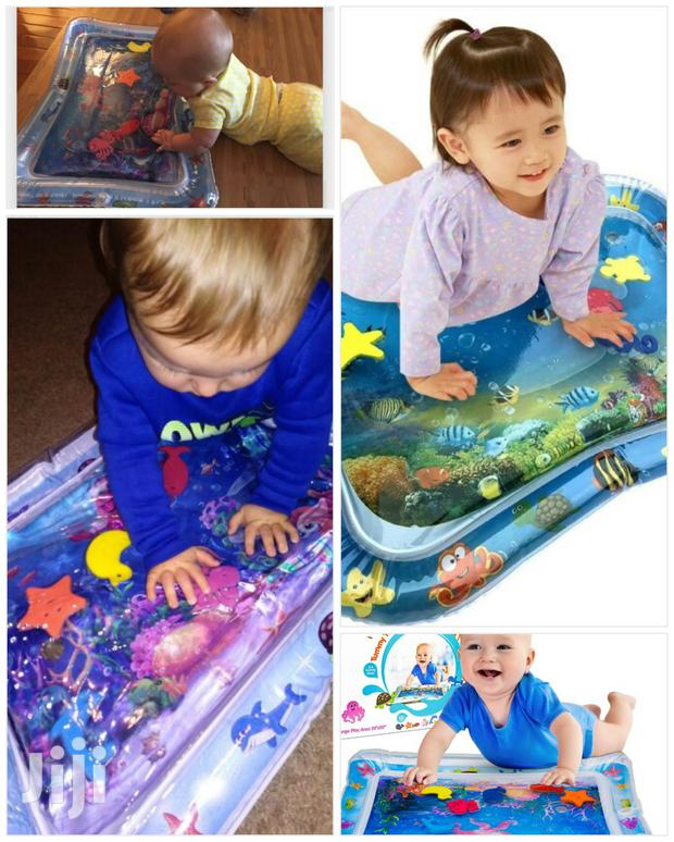 Archive: Baby Play Water Mat