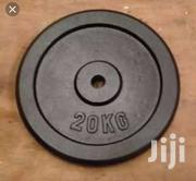 Gym Weights | Sports Equipment for sale in Mombasa, Majengo
