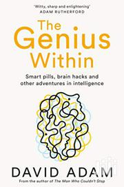 The Genius Within-david Adam | Books & Games for sale in Nairobi, Nairobi Central