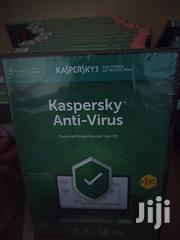 Kaspersky Antivirus 3 User + 1 Free | Computer Accessories  for sale in Nairobi, Nairobi Central