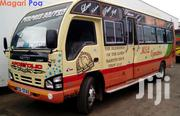 Isuzu NQR 33 Seater Bus.Payment Terms Available | Buses for sale in Nairobi, Nairobi South