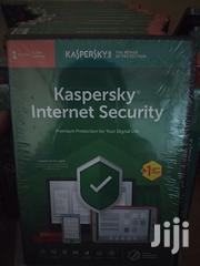 Kaspersky Internet Security 1+ 1free User   Computer Accessories  for sale in Nairobi, Nairobi Central