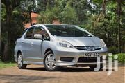 Honda Shuttle 2012 Gray | Cars for sale in Nairobi, Roysambu