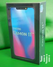 New Tecno Camon 11 Pro 64 GB Blue | Mobile Phones for sale in Nairobi, Roysambu