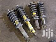 Ex Japan Coilover Shock Absorbers | Vehicle Parts & Accessories for sale in Nairobi, Ngara