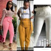 Belted Pants | Clothing for sale in Nairobi, Nairobi Central