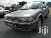 Toyota Corolla 1991 Station Wagon Gray | Cars for sale in Nairobi, Harambee
