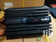 Sony 2 Channels Car Amplifier/Car Booster 500 Watts Deep Bass | Vehicle Parts & Accessories for sale in Nairobi, Nairobi Central