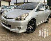 Toyota Wish 2008 Silver | Cars for sale in Nairobi, Parklands/Highridge