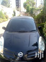 Nissan Note 2005 Black | Cars for sale in Nairobi, Nairobi Central