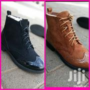 Ladies Oxford Boots | Shoes for sale in Nairobi, Nairobi Central