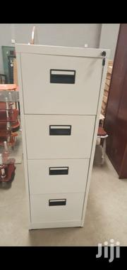 A. Metallic Cabinet Four Drawers Ksh 16500 With Free Delivery   Furniture for sale in Nairobi, Nairobi West