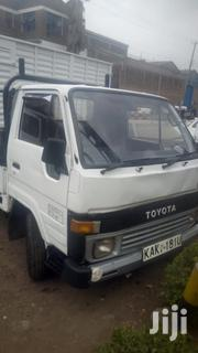 Toyota Dyna 1997 White | Trucks & Trailers for sale in Nairobi, Viwandani (Makadara)