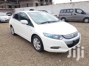 Honda Insight 2011 EX White | Cars for sale in Nairobi, Ngando