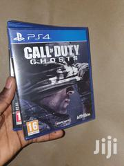 Call Of Duty(Ghost) | Video Games for sale in Nairobi, Nairobi Central