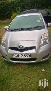 Toyota Vitz 2010 Silver | Cars for sale in Kajiado, Ongata Rongai