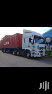 Renault Truck 2011 + Trailer & Container On Sale | Trucks & Trailers for sale in Nairobi, Nairobi South