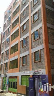 Zimmerman Apartment With 1 Bedroom Units Behind Co-Op Bank | Houses & Apartments For Sale for sale in Nairobi, Zimmerman