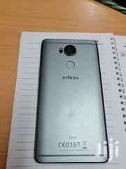 Infinix Zero 4 Plus 64 GB Gray | Mobile Phones for sale in Kiambu, Ting'Ang'A
