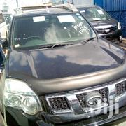 Nissan X-Trail 2012 Black | Cars for sale in Mombasa, Shimanzi/Ganjoni