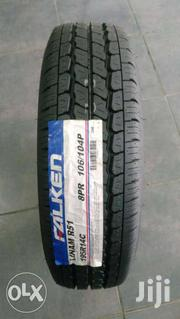 195/R14c Falken R51 Tyres.   Vehicle Parts & Accessories for sale in Nairobi, Nairobi South