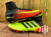 Online Football Boots NIKE and Adidas Available | Shoes for sale in Nairobi, Nairobi Central