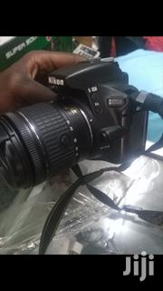 Nikon D5500 Lens 18-55mm | Cameras, Video Cameras & Accessories for sale in Mombasa, Tononoka