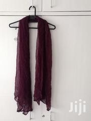 Scarf - Dark Brown | Clothing Accessories for sale in Nairobi, Nairobi South
