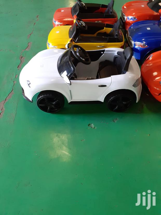 Archive: Motorised Toys