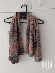 Scarf - Abstract Print | Clothing Accessories for sale in Nairobi, Nairobi South