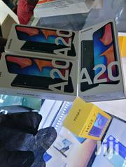 New Samsung Galaxy A20 32 GB Blue | Mobile Phones for sale in Nairobi, Nairobi Central