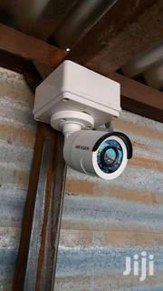 Cctv Cameras Installation Services | Other Services for sale in Nairobi, Harambee