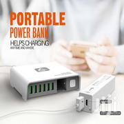Vidvie Portable Powerbank | Accessories for Mobile Phones & Tablets for sale in Nairobi, Nairobi Central