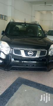 Nissan X-Trail 2012 Black | Cars for sale in Mombasa, Mji Wa Kale/Makadara